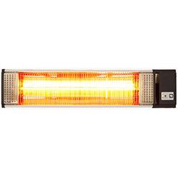 M CONFORT HI-200 Calefactor halógeno infrarrojo