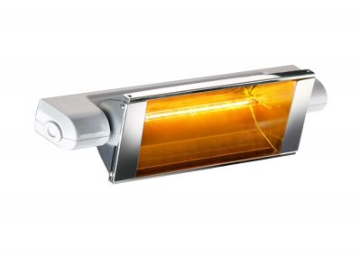 M CONFORT Spot Calefactor halógeno infrarrojo
